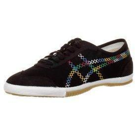 ASICS RETRO ROCKET Sneaker low black/multi