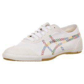 ASICS RETRO ROCKET Sneaker low white/multi