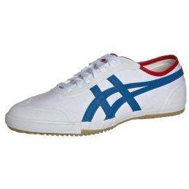 ASICS RETRO ROCKET Sneaker low white/royal blue