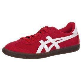 ASICS TOKUTEN Sneaker low red/white