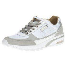 Atelier Sergio Tacchini MENTONE Sneaker white cement