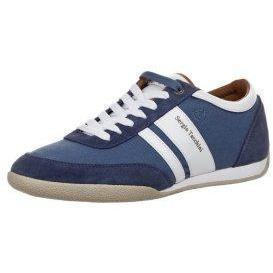 Atelier Sergio Tacchini NIZZA CANVAS Sneaker blue