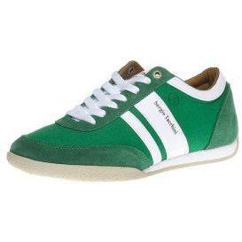 Atelier Sergio Tacchini NIZZA Sneaker green