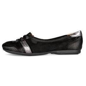 Sneaker-Ballerinas