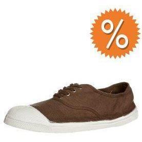 Bensimon LACE Sneaker dark beige