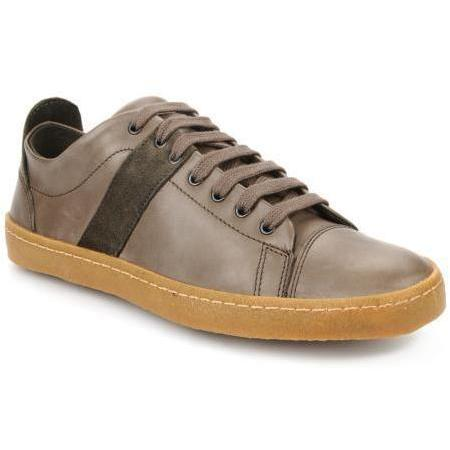 Tennis harrys cuir suede by Bensimon