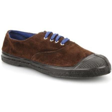 Tennis Suede F by Bensimon