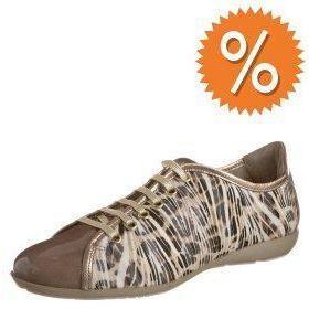 BF colección europa ATENA Sneaker low taupe tasmania