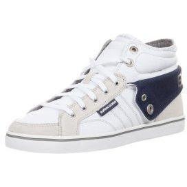 Björn Borg LLOYD MID Sneaker white/navy