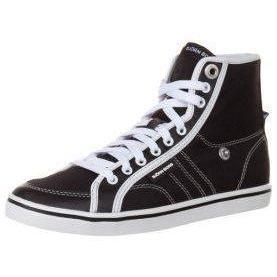 Björn Borg LLOYD Sneaker high black
