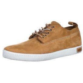 Blackstone NUBUCK Sneaker date