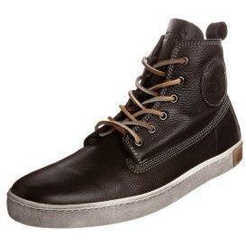 Blackstone Sneaker black