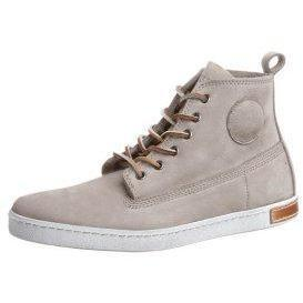 Blackstone Sneaker high taupe