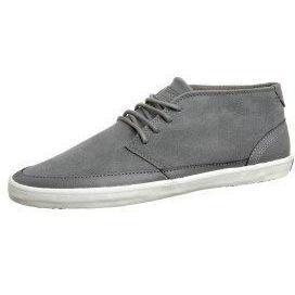 Bobbie Burns CHUKKA Sneaker grey