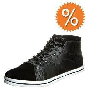 Boras COZMO MID Sneaker black/white