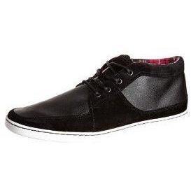 Boras DILLON Sneaker black/white