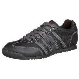 Boras HERITAGE Sneaker black/graphite
