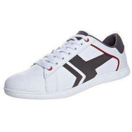 Boras PROFILE FLASH Sneaker white/dark grey/chili
