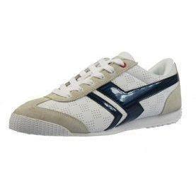 Boras SNEAKER Sneaker low weiß