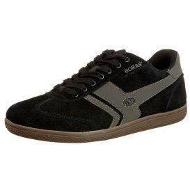 Boras SOCCA Sneaker black/graphite