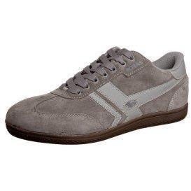 Boras SOCCA Sneaker mid grey/light grey