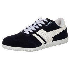 Boras SOCCA Sneaker navy/white