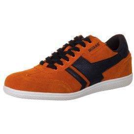 Boras SOCCA Sneaker orange/navy