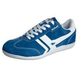 Boras SOCCA Sneaker royal blue/white