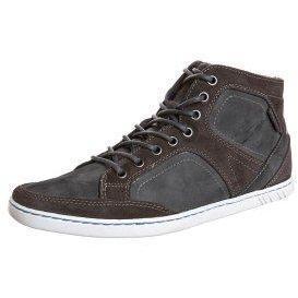 Boras URBAN MID Sneaker grey/white