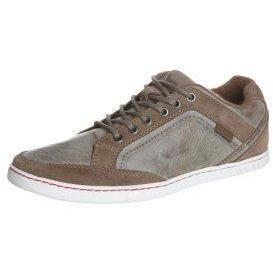 Boras URBAN Sneaker taupe/white