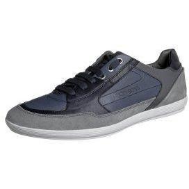 Boss Black WALLABY Sneaker dark blue