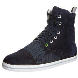 Boss Green BARRO SAFARI Sneaker dark blue