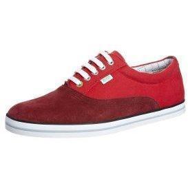 Boss Green JIMMYN Sneaker fark red