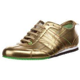 Boss Green ZEUSS Sneaker gold