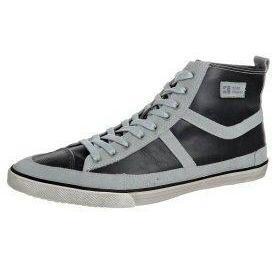 Boss Orange BAFFIN MID Sneaker grey