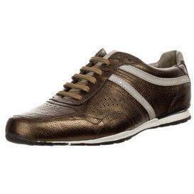 Boss Orange HIGGIO Sneaker open brown