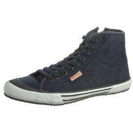 Boss Orange SANTER MID Sneaker navy