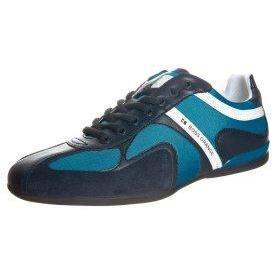 Boss Orange SEAMON Sneaker bright blue