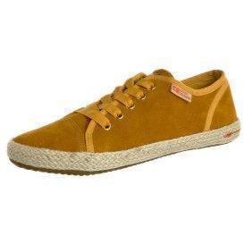 Boss Orange VERVE Sneaker low dark yellow