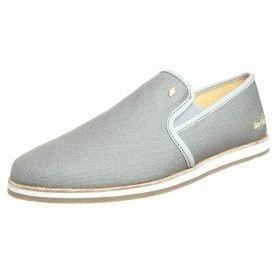 Boxfresh BRIXTN Slipper light grey/yellow