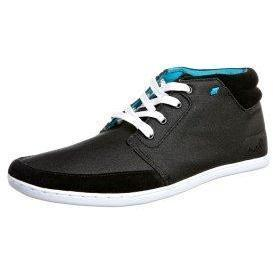 Boxfresh EAVIS CANVAS Sneaker black / blue