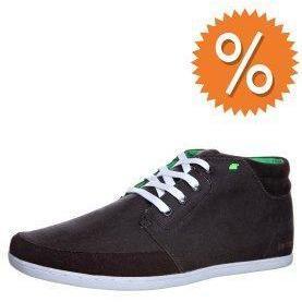 Boxfresh EAVIS CNVS WXD Sneaker dk brownline