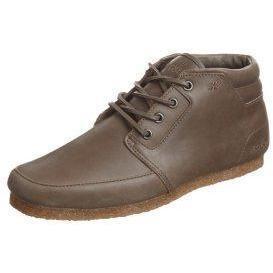 Boxfresh EAVIS CREPE Sneaker brown