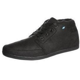 Boxfresh EAVIS FUR Sneaker black/black