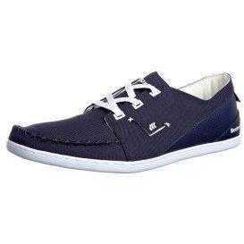Boxfresh KEEL CANVAS Sneaker navy / white