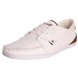 Boxfresh KEEL CANVAS Sneaker white/brown