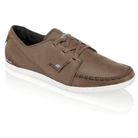 Keel Sneaker Boxfresh braun