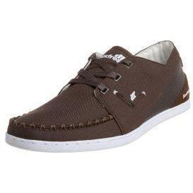 Boxfresh KEEL Sneaker dark brown