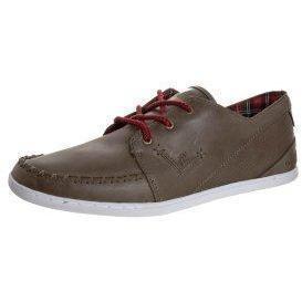 Boxfresh KEEL TARTAN Sneaker brown