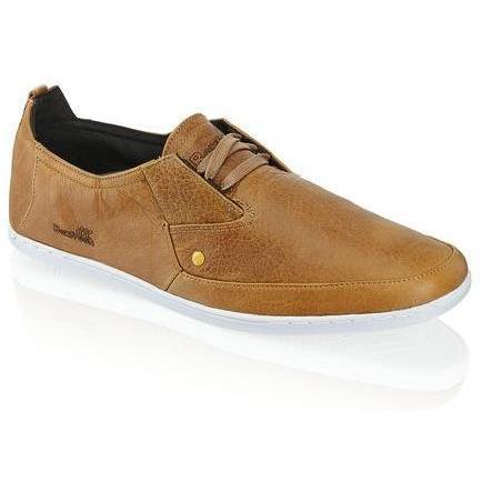 Sneaker Boxfresh braun